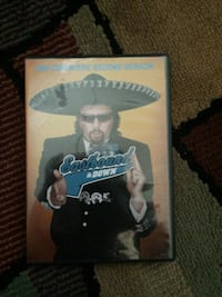 Eastbound & Down - Complete Second Season