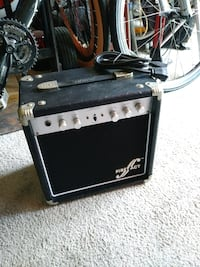 First act gatair amp