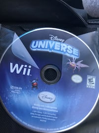Wii universe Howell