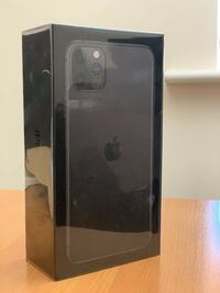 Brand New iPhone 11 Pro Max 256GB