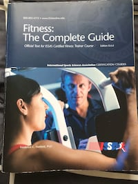 Fitness: The Complete Guide - ISSA CPT Course Virginia Beach, 23456