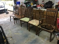 Project chairs  Denham Springs, 70726