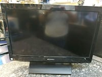 black Vizio flat screen TV Woodbridge, 22191