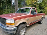 Ford - F-150 - 1995 Pottsville, 17901