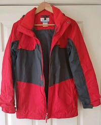Columbia Boys Jacket Size L(14-16) Greater Landover, 20785