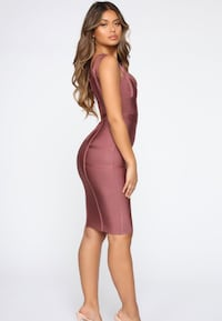 Brand new Fashionova bandage dress Arlington, 22203