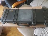 Pelican 1720 hard case Beaumont, T4X 1B5