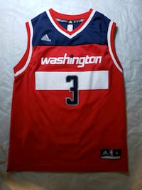 Bradley Beal wizards Jersey youth med Alexandria, 22312