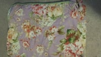 King Duvet Cover with Shams Calgary, T3K 0C5
