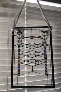 Stained glass Rio Rancho