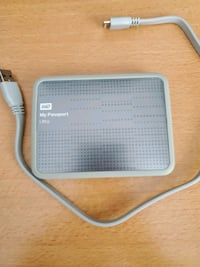 Western Digital 1TB My Passport Ultra Toronto, M1V 4S7