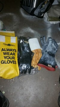 Electrical gloves New Westminster, V3M 2L5