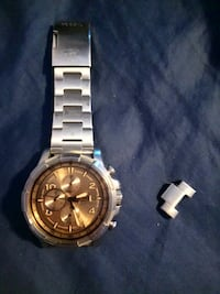 mens fossil watch Kitchener
