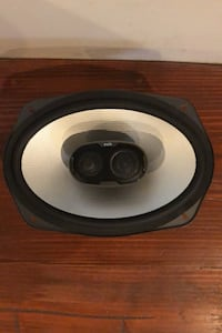 Polk audio 6x9 speaker pair