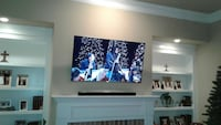 JWI Home Theater & Electrical installs Monroe, 30656