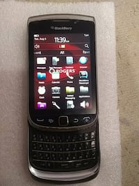 Pre-owned  the BlackBerry Torch 9810 Markham, L3T 5V1