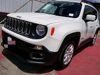 1500 down payment Jeep - Renegade - 2018 Houston