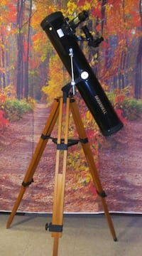 BUSHNELL TELESCOPE MODLE 78-3650, in like new condition. $60 Dollars