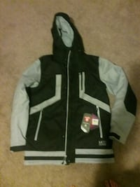 Under Armour Snowboarding Coat 1808 mi