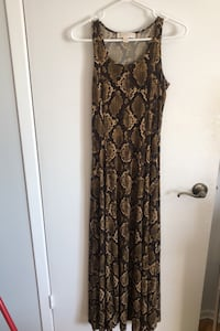 Michael Kors Dress Laval, H7P
