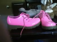 pair of pink shoes Cabot, 72023