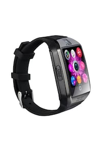 New smart watch works with iPhone Samsung lg htc brand new in box  Toronto, M9L 2H8