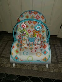 Baby Rocker/Toddler Chair Chaska, 55318