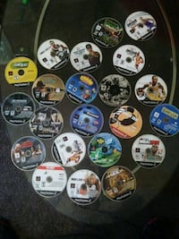ps2 games Louisville
