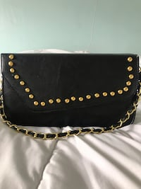 BLACK PURSE BRAND NEW Vancouver, V5K 2H4