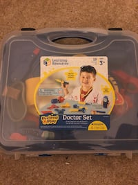Play doctor set  Fairfax, 22031