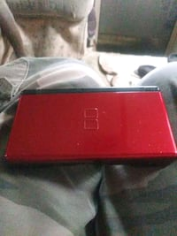 red and black Nintendo ds lite Frederick, 21704