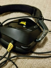Corsair Gaming headset Roswell, 30076