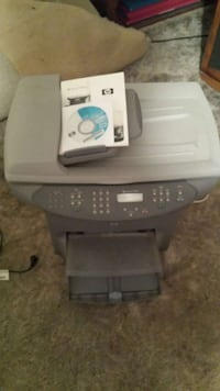 grey photocopier machine Shawnee