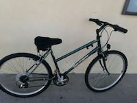 Green Exotic Peugeot bicycle. Barely ridden  Houston, 77033