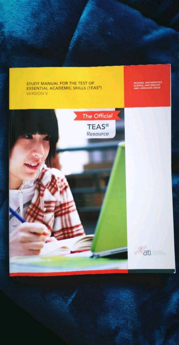 TEAS study manual Version V f0504a72-3fe4-4645-819b-b8c413d7838c