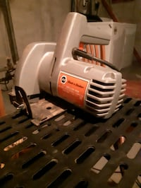 Black and decker skill saw Edmonton, T5H