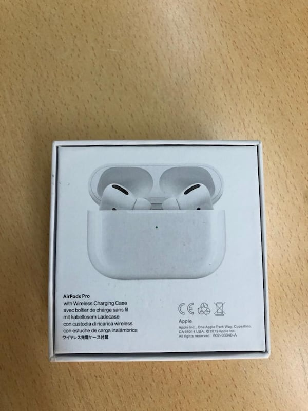 Apple airpods pro 3 24d36287-e873-4ab1-8b62-83afd67a47c3