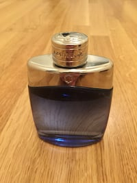 Mont Blanc 100ml for menn Stavanger, 4027