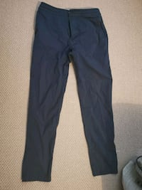 Lululemon commission pants slim size 28 men Coquitlam, V3E 3B3