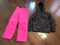 Columbia snowsuit  Vaughan, L6A 0W2