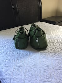Coach bags Beautiful green 2 for the price of 1 Bethpage, 11714
