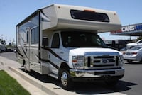 Ford E-Series Cutaway 2017 Fremont, 94536
