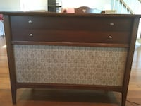 Vintage Westinghouse stereo console Centreville, 20120