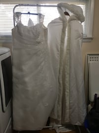 Wedding Dress.  Great for a Halloween Costume!! Hagerstown, 21740