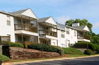 APT For Rent 2BR 1BA Cobb County