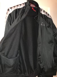 Kappa Jacket size Medium Toronto, M5M 2B3