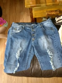 Jeans size 20 Coal Grove, 45638