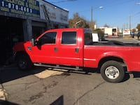 2008 Ford F-250 Super Duty Alexandria