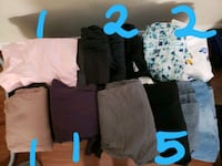 Maternity Clothes  San Marcos, 92069