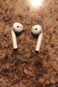 Apple Airpod Headphones only (no case) Towson, 21204